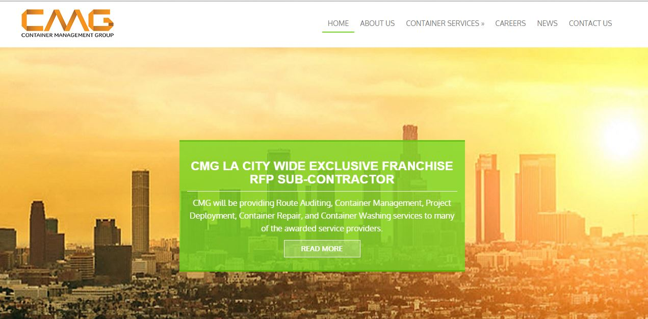 Marketing for CMG