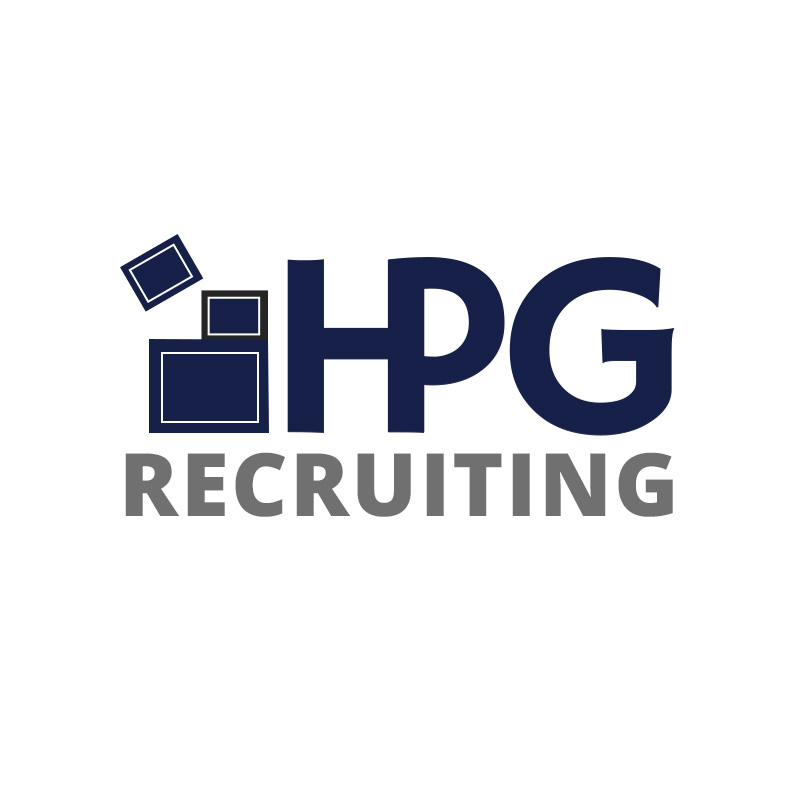Rebranding and Marketing for HPG Recruiting
