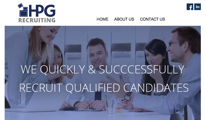 Email Marketing for HPG