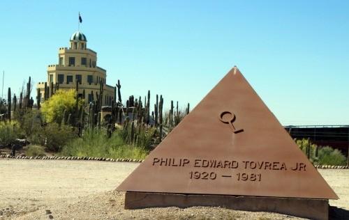 Tovera Pyramid