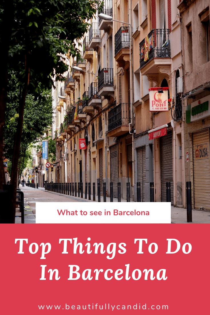 Barcelona-must-do