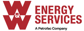 W&W Energy Services - A Petrofac Company