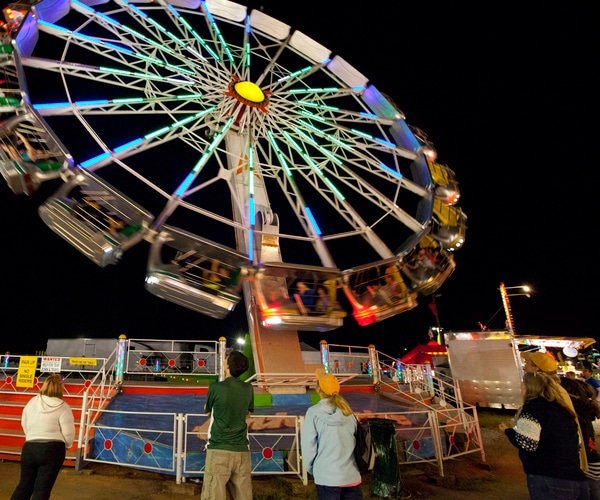 Final Report on 2019 Legionnaires' Disease Outbreak at North Carolina Mountain State Fair