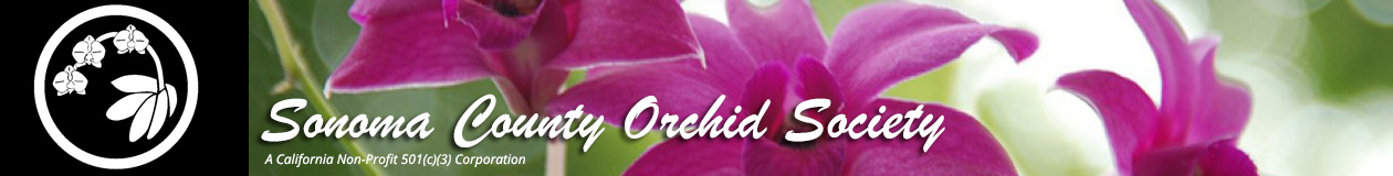 Sonoma County Orchid Society