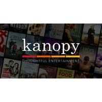 Kanopy Logo