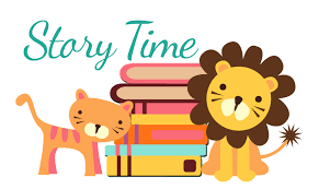 Hennepin Story Time