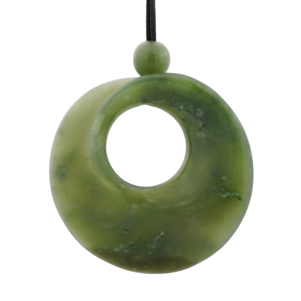 Big Sur Jade