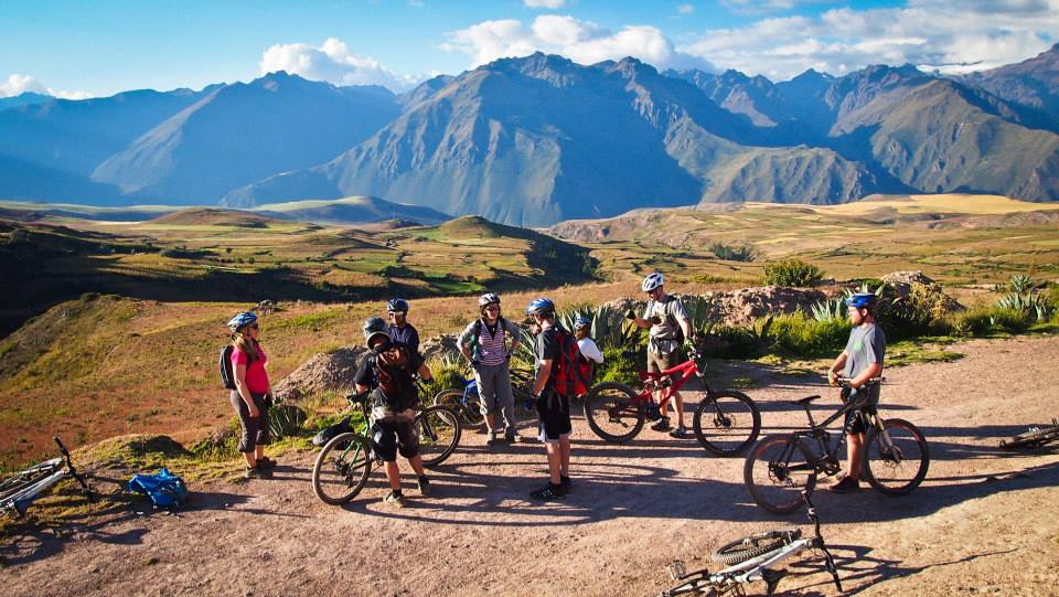 peru, mountain biking, peru mountain biking tours