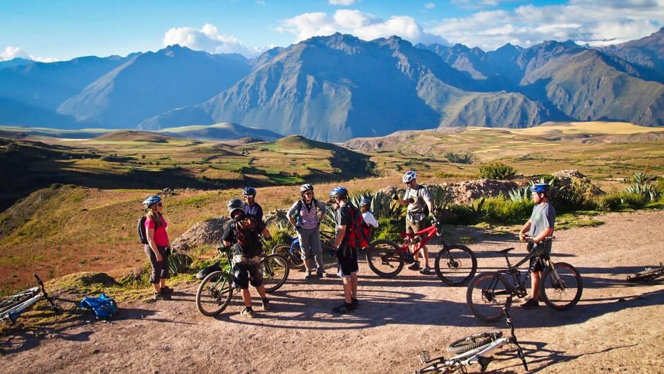 peru, mountain biking, peru mountain biking tours