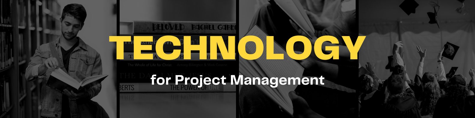 Technology for Project Management