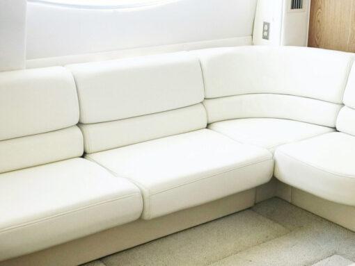 marine cushions interior upholstery boat
