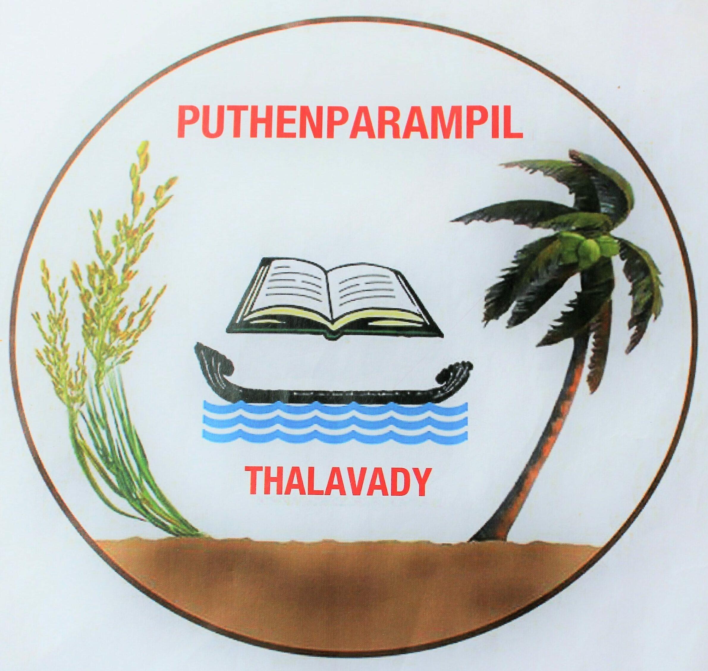 Thalavady Puthenparampil Family