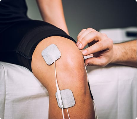 Pain Management Through Frequency-Specific Microcurrent