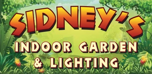 Sidney's Indoor Garden & Lighting