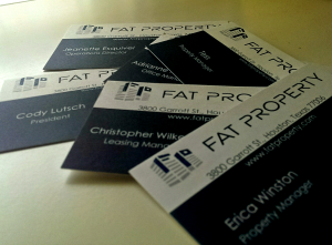 Fat Property LLC