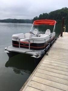 Lake Keowee Boat Rentals
