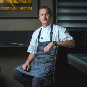 Chef Brian Smith