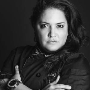 Chef Maria Mazon