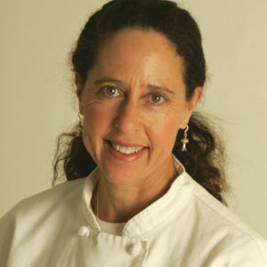 Pastry Chef Marianne Banes