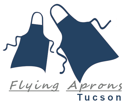 Flying Aprons Tucson Cooking School