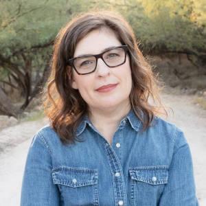 Jackie Alpers, Cookbook Author