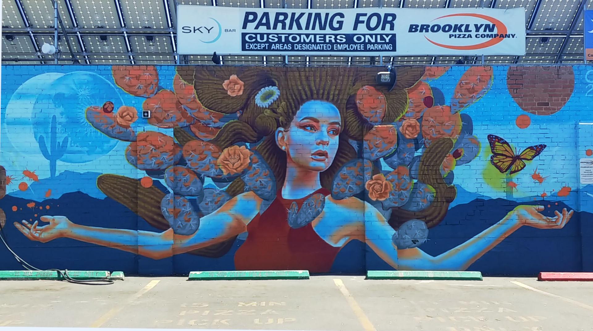 Tucson Mural
