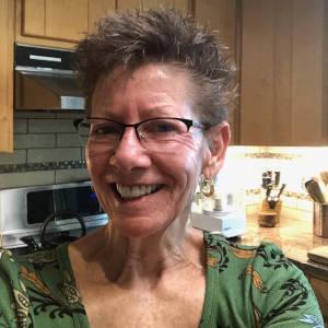 Jane Cherry - Personal Chef