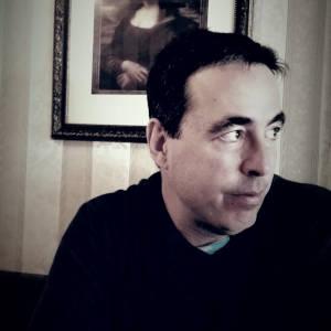Chef Chris DeSimone