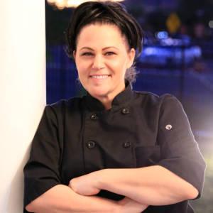 Chef Gina Skelton