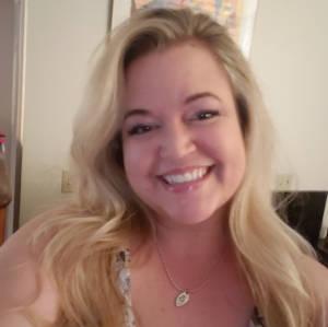 Emilie Thompson, Co-Owner Plaza Liquors