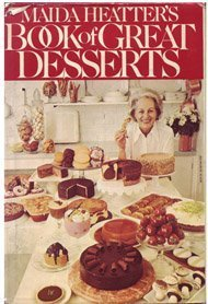 Book of Great Desserts
