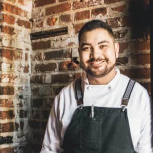 Chef Aaron Manuyag