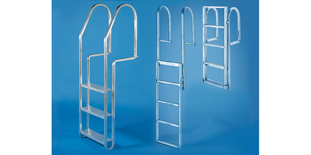 Photo of ladders