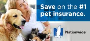 Nationwide Pet Insurance