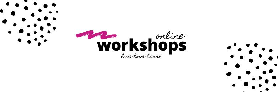 Online April Holiday Workshops