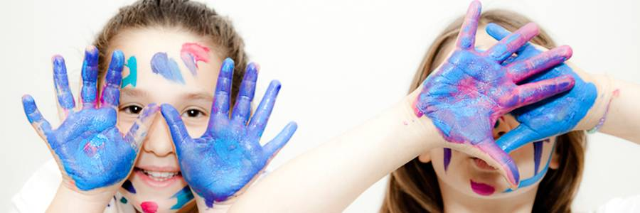 After School Art Classes for Kids