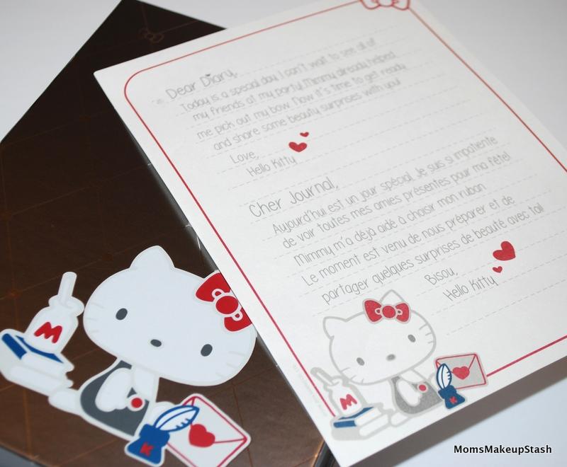 Hello Kitty Dear Diary