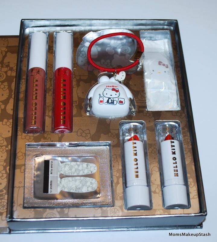 Hello Kitty Sephora Box Set 2