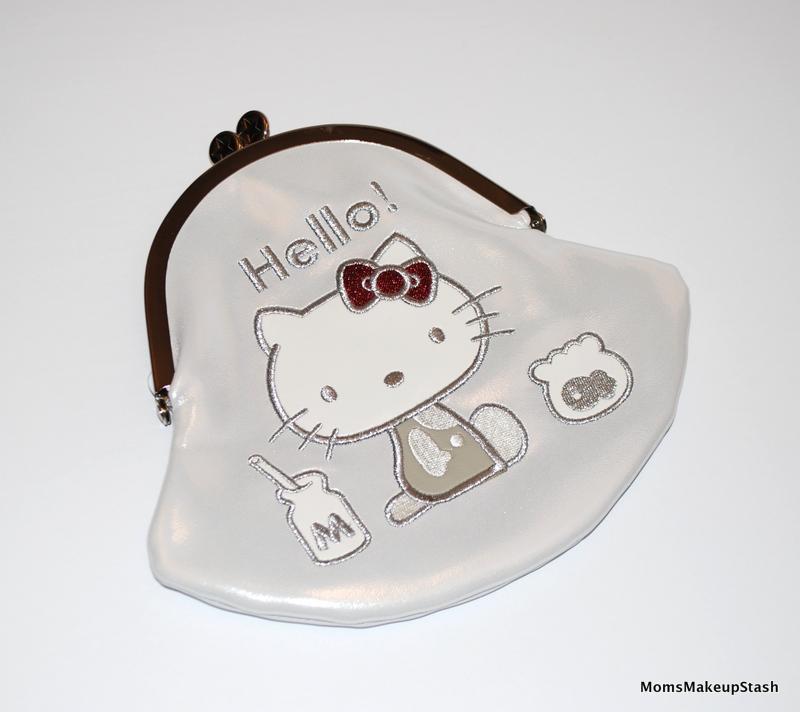 Sephora Hello Kitty Coin Clutch