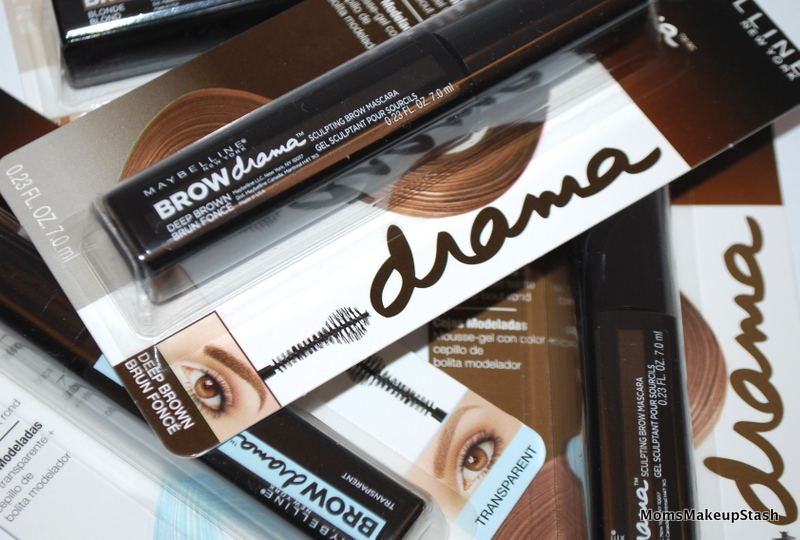 Brow Drama Feature