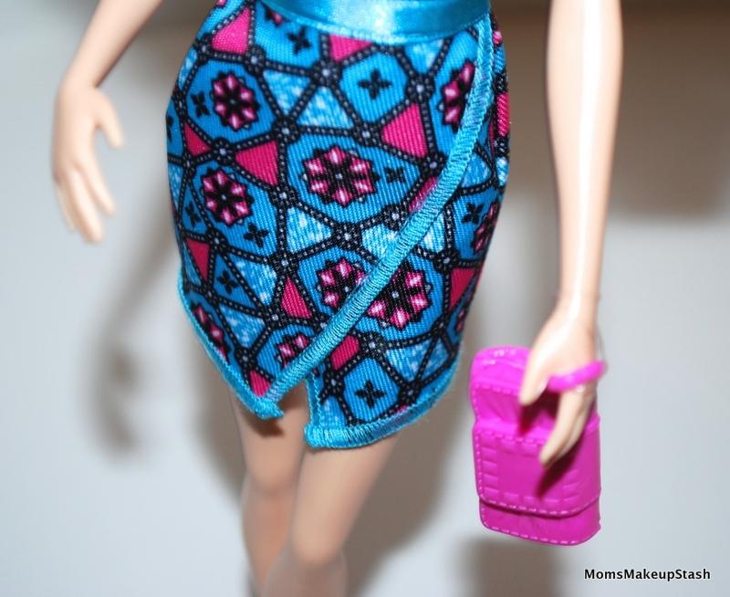 Barbie-Skirt-Purse