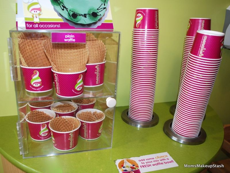 Menchies-Cups