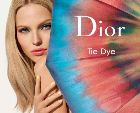 Dior Diorskin Nude Tan Tie Dye Edition Blush Harmony
