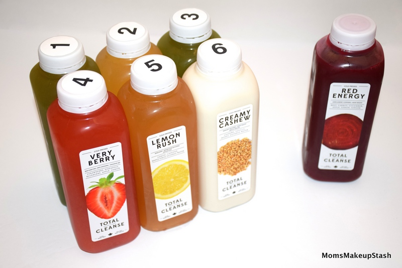 Total-Cleanse-3 Day Cleanse