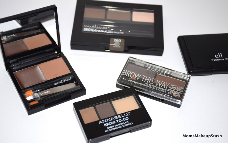 Best-Brow-Kits