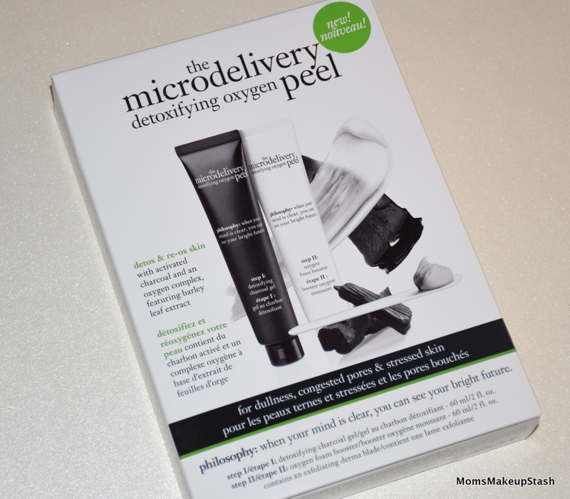 Philosophy-Microdelivery-Peel