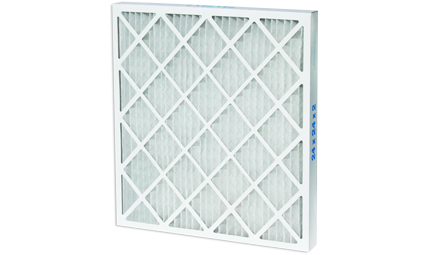 Pleated Air Filters Series 400