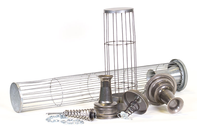 Cages and Venturis