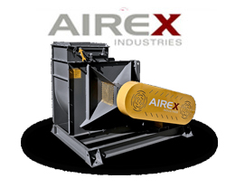 AIREX Blowers