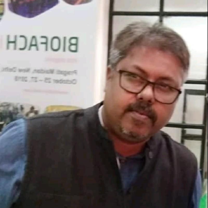Sanjay Sailas